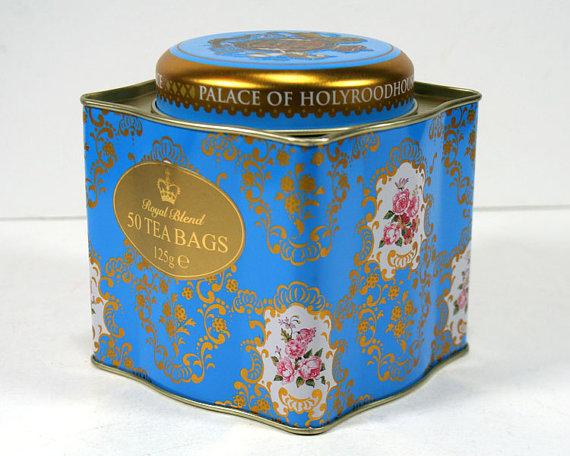 tè-scatola