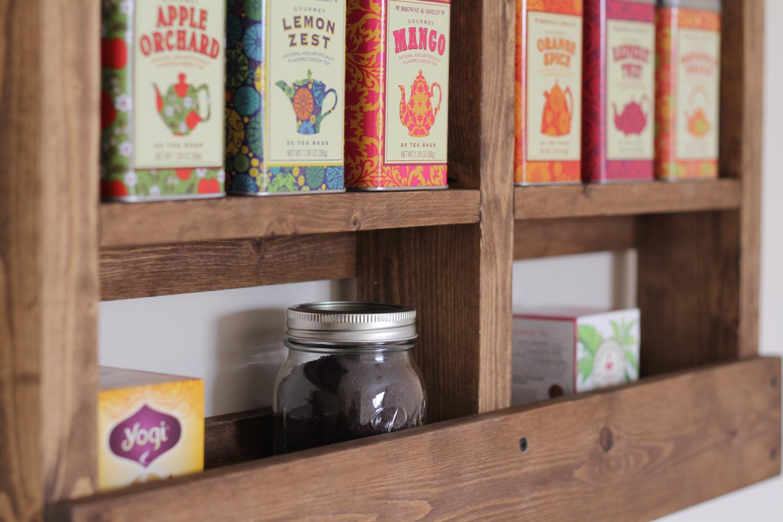 tè-mensola