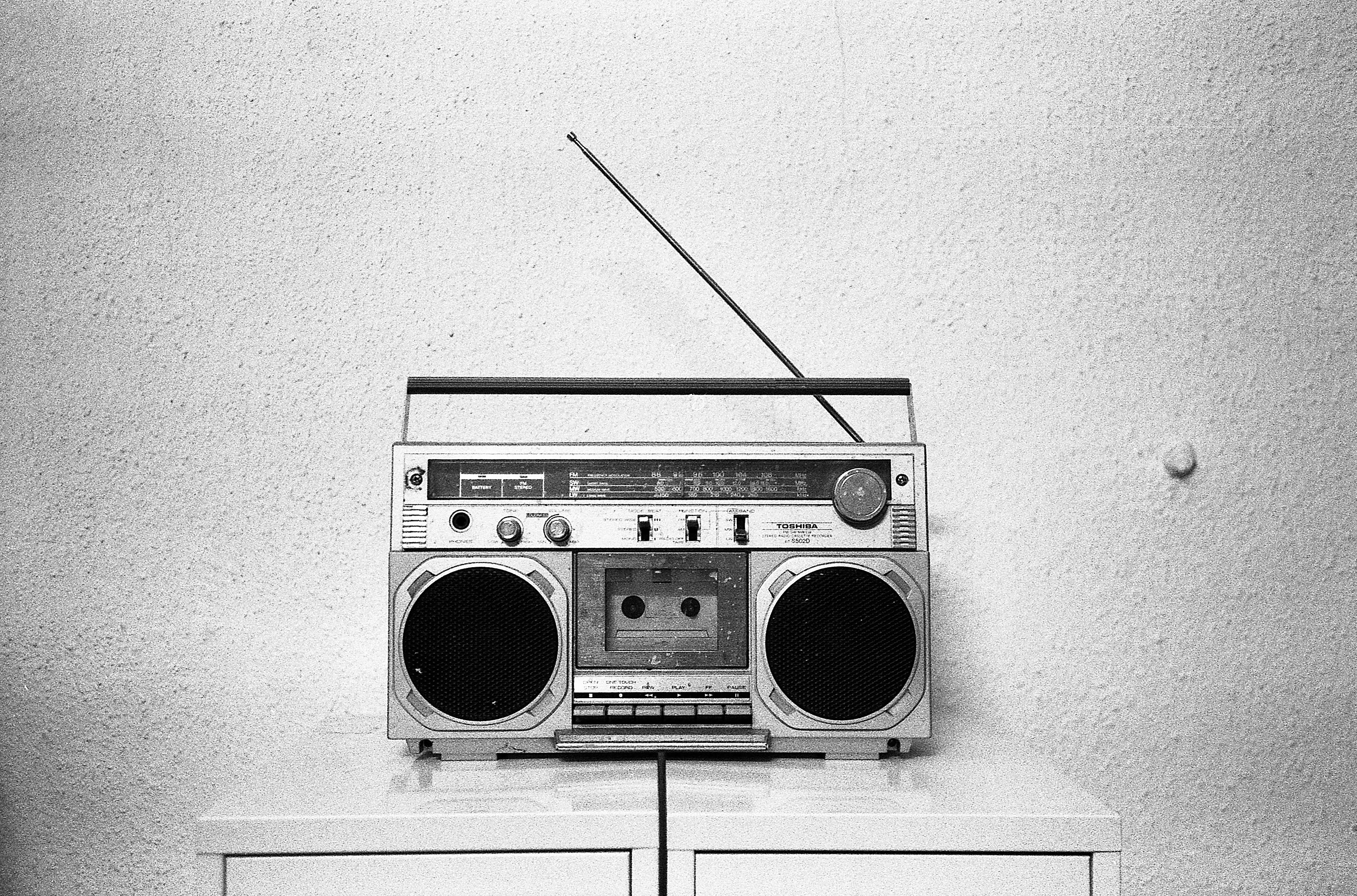 App radio Rai