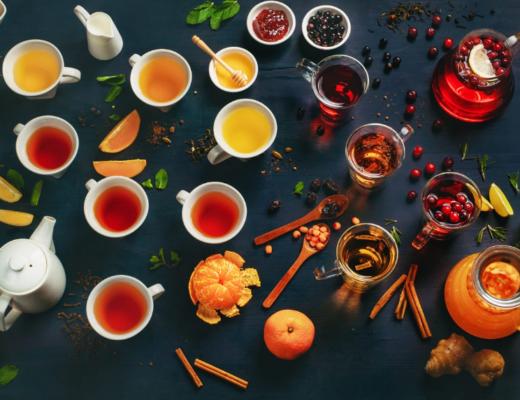 tè-allergie