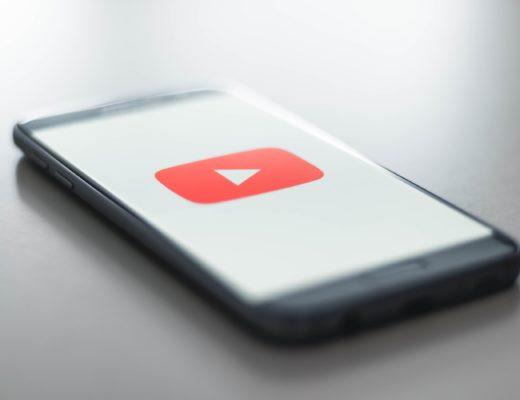 canali YouTube inglese